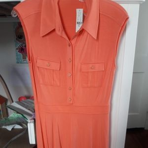 NWT WOMENS DRESS SIZE SMALL NEW YORK COMPANY